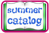 2016 Summer Toy Catalog