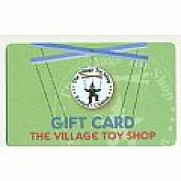Gift Card Village Toy Shop